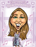 Gift Caricature