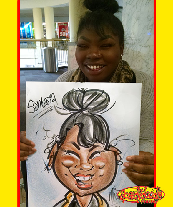 <h3> Live Party Caricatures in the Philadelphia, Wilmington, Baltimore, New Jersey area for Birthdays, Mitzvahs, Grand Openings, Company Picnics, Weddings, Retirements, Graduations and more!!!</h3>  Live Party Caricatures in the Philadelphia, Baltimore, New Jersey area for Birthdays, Mitzvahs, Grand Openings, Company Picnics, Weddings, Retirements, Graduations and more!!!