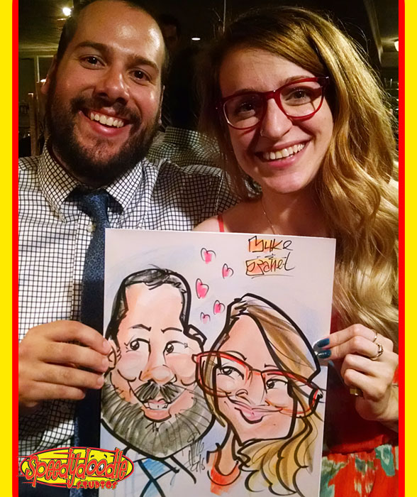 <h3> Live Party Caricatures Philadelphia, New Jersey, Wilmington,Baltimore</h3>  Live Party Caricatures in the New York/New Jersey, Long Island, New York City area for Birthdays, Mitzvahs, Grand Openings, Company Picnics, Weddings, Retirements, Graduations and more!!!