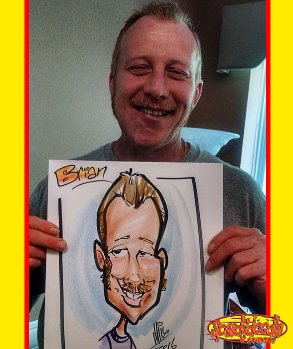 <h3> New Jersey Party Caricatures</h3>  Live Party Caricatures in the New York/New Jersey, Long Island, New York City area for Birthdays, Mitzvahs, Grand Openings, Company Picnics, Weddings, Retirements, Graduations and more!!!
