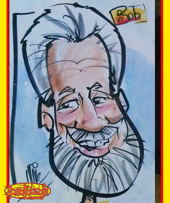 <h3> Live Party Caricatures</h3>  Live Party Caricatures in the New York/New Jersey, Long Island, New York City area for Birthdays, Mitzvahs, Grand Openings, Company Picnics, Weddings, Retirements, Graduations and more!!!