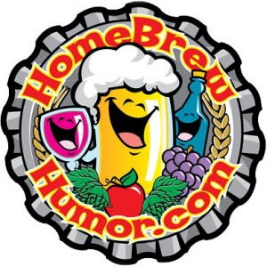 Home Brew Cartoon Logo
